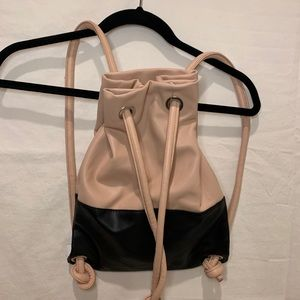 Pull & Bear Backpack NWT